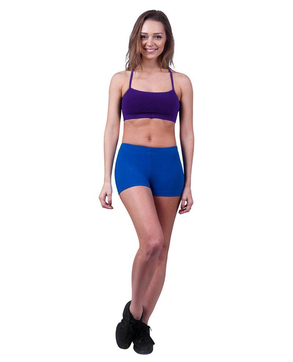 Womens Camisole X-Back Dance Bra Top Evelin ROY