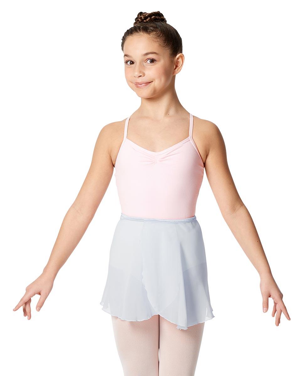 Child Short Wrap Skirt Hailey SKY