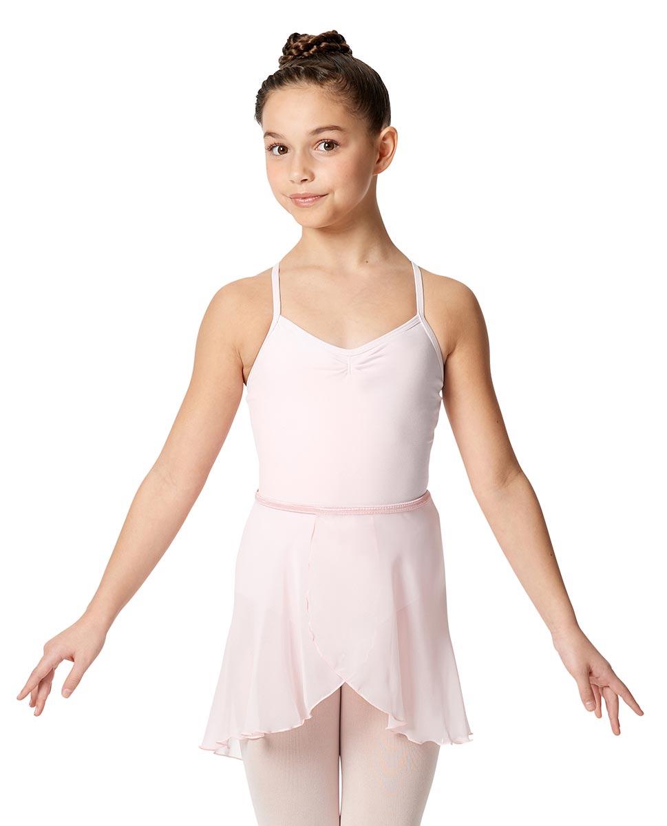 Child Wrap Skirt Roxy PNK