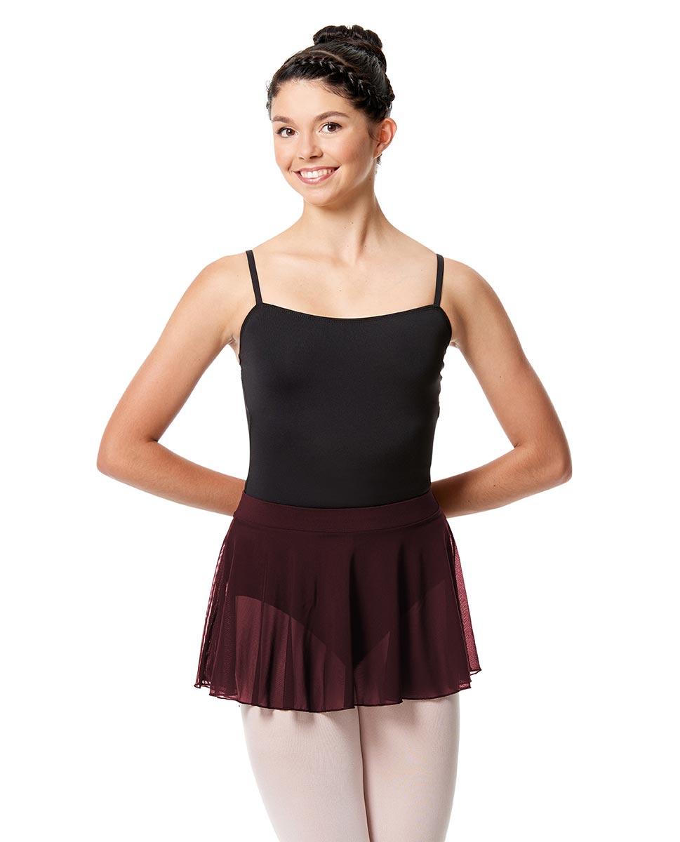 Pull On Dance Skirt Hania  BUR