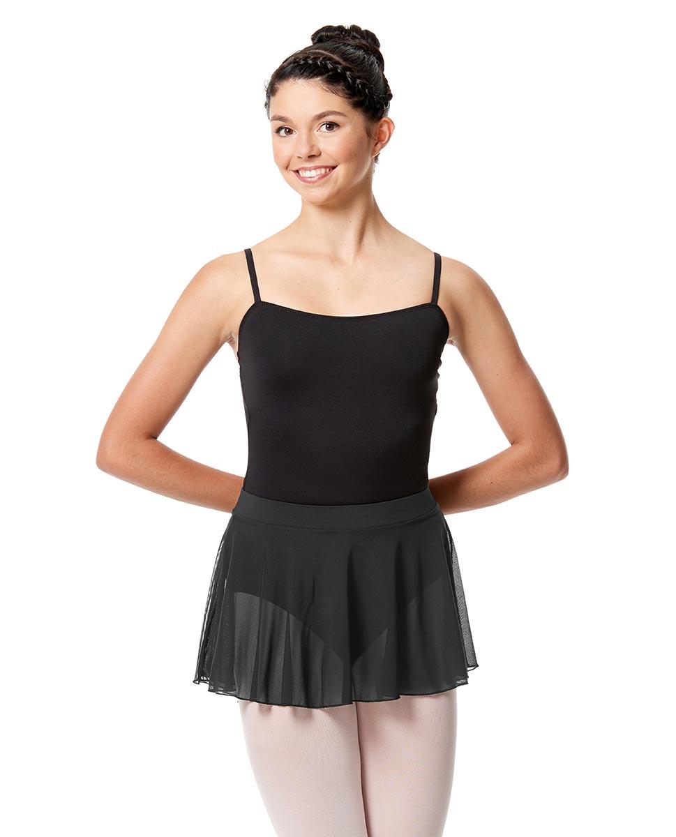 Pull On Dance Skirt Hania  DGRE