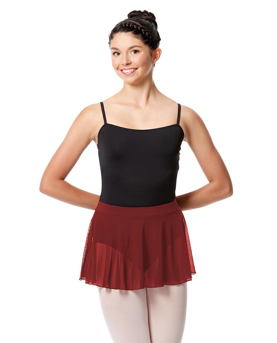 Pull On Dance Skirt Hania  DRED