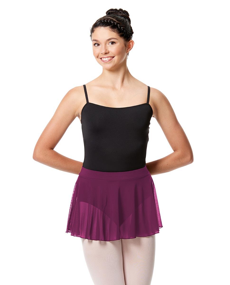 Pull On Dance Skirt Hania  GRAP