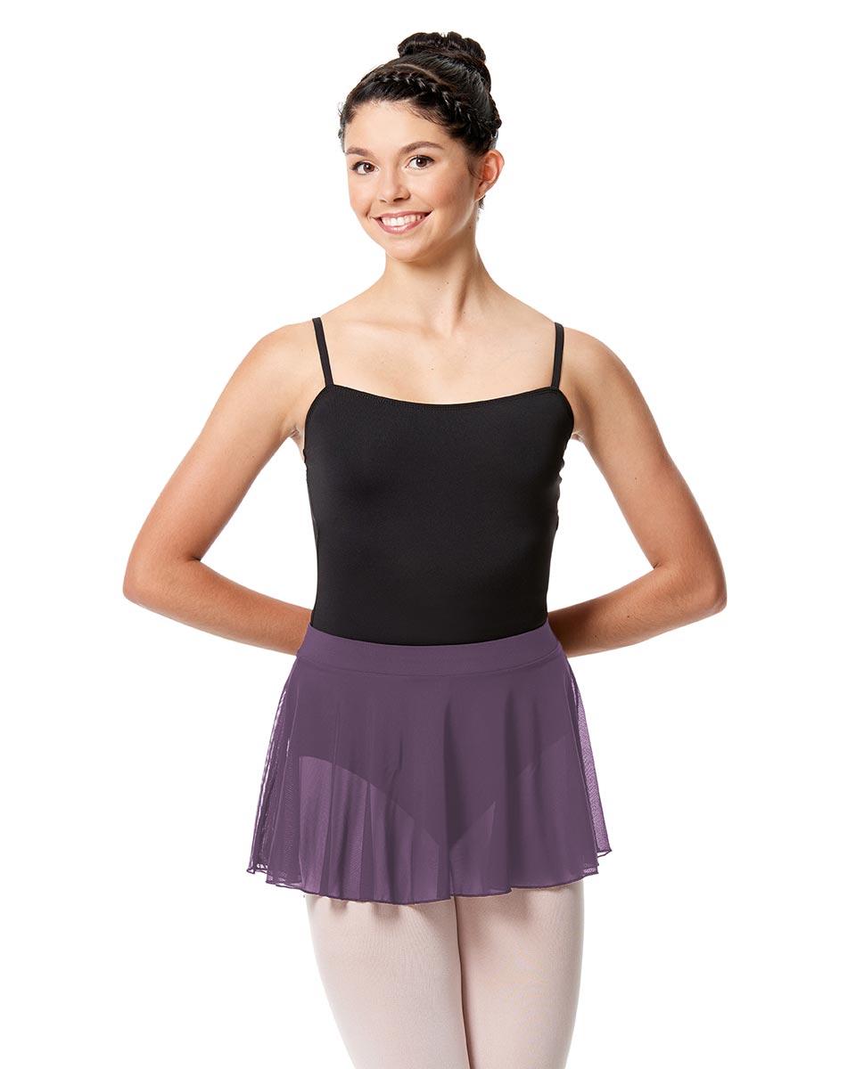 Pull On Dance Skirt Hania  LAV
