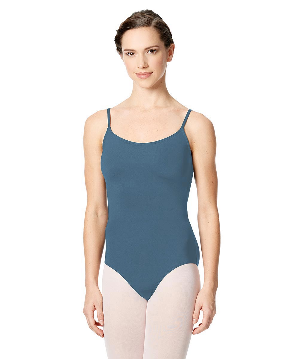 Camisole Dance Leotard Marianna BLUE