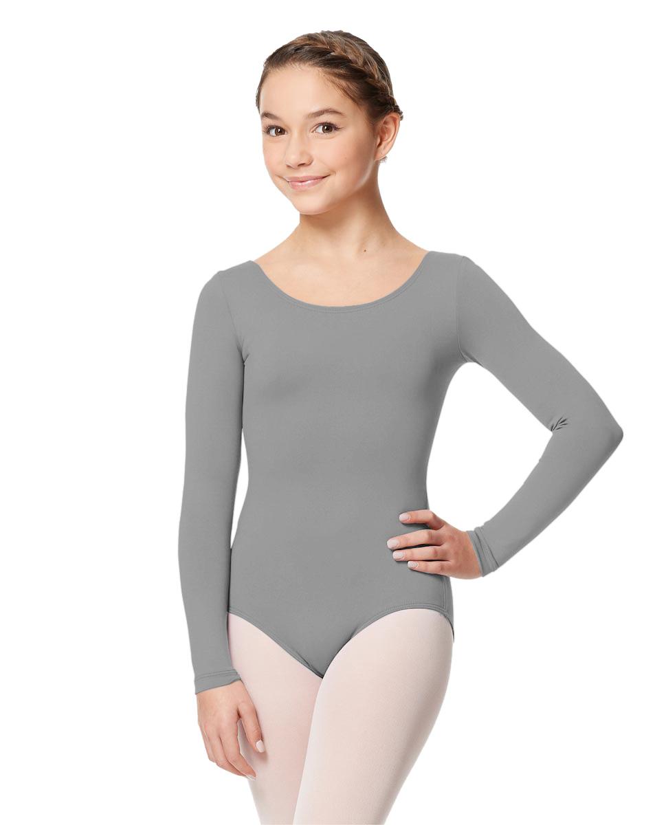 Long Sleeve Girl Dance Leotard Inez GRE