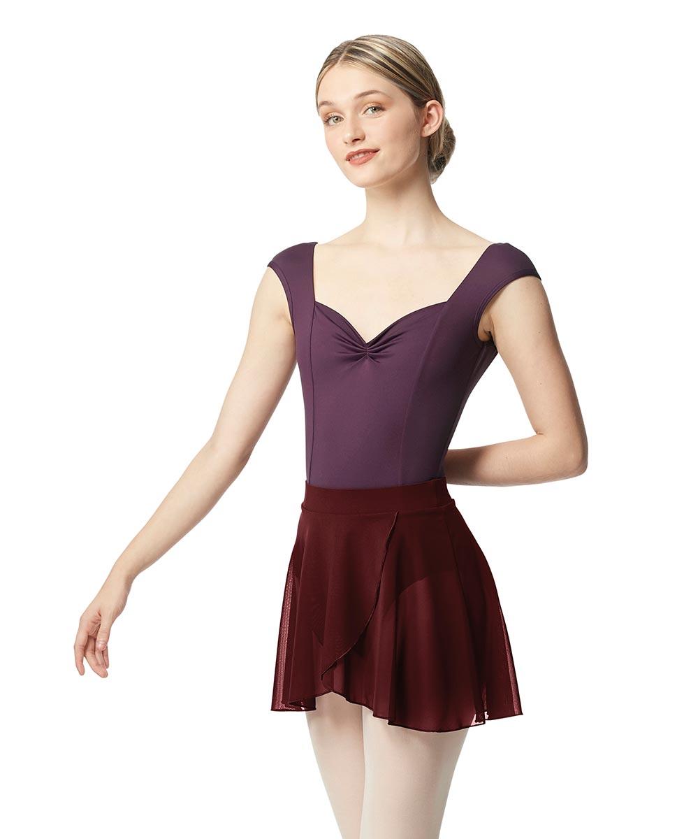 Pull on Dance Skirt Natasha BUR