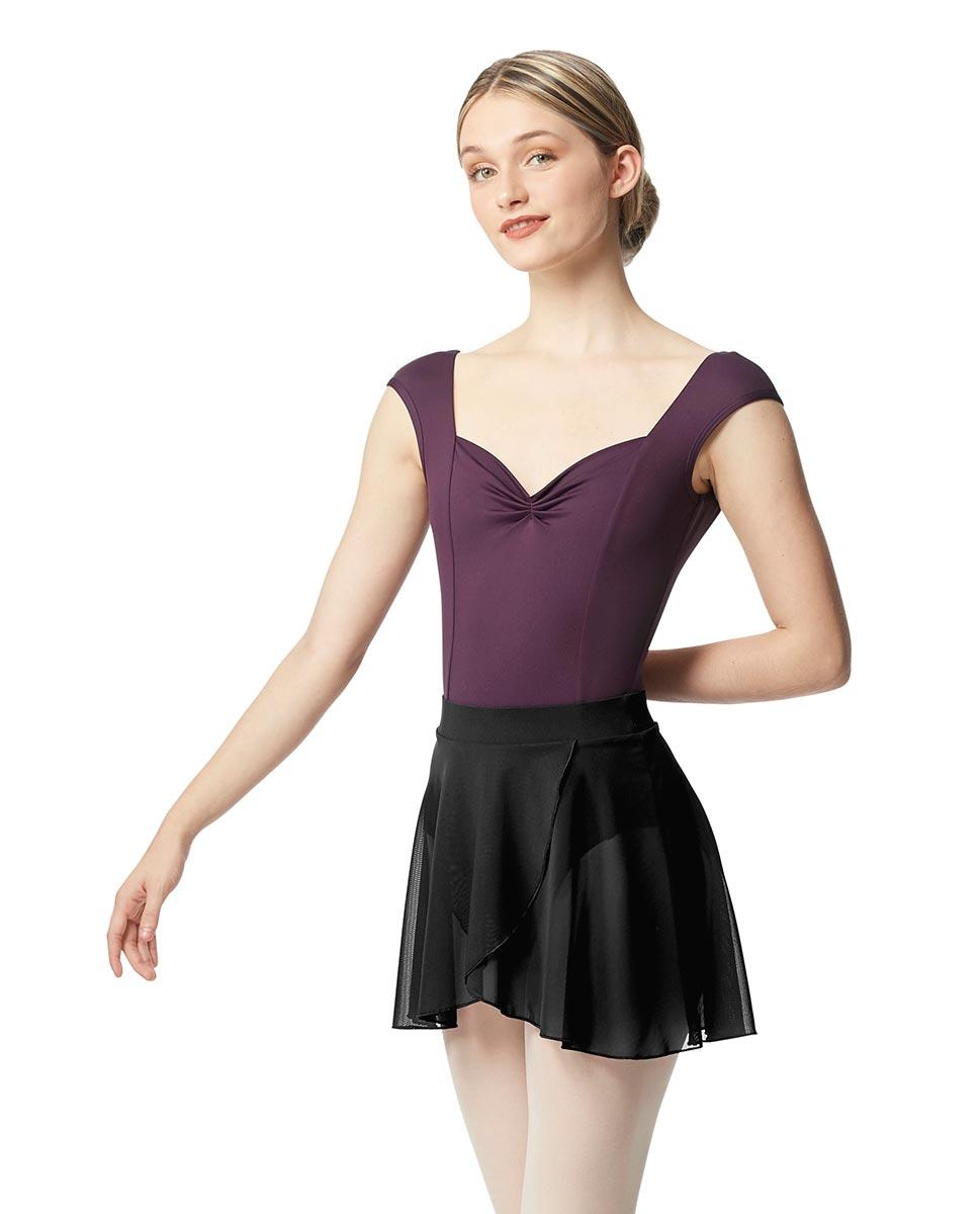 Pull on Dance Skirt Natasha DGRE