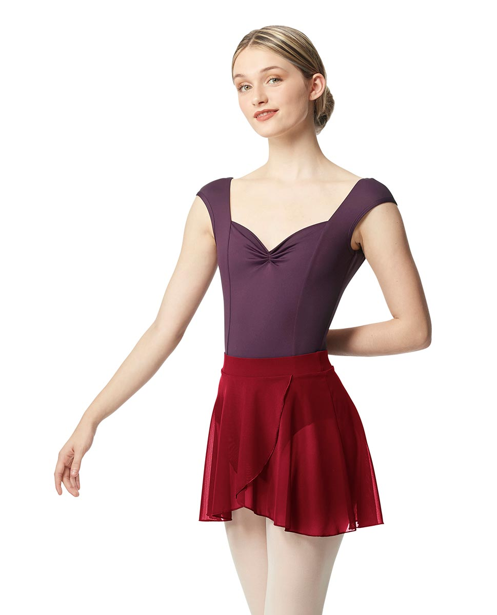 Pull on Dance Skirt Natasha DRED