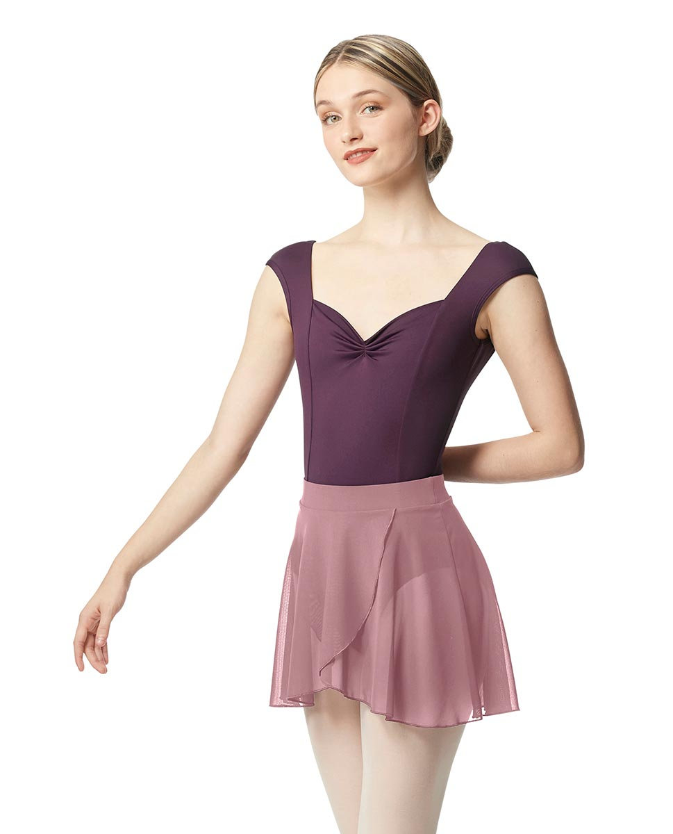 Pull on Dance Skirt Natasha DROS