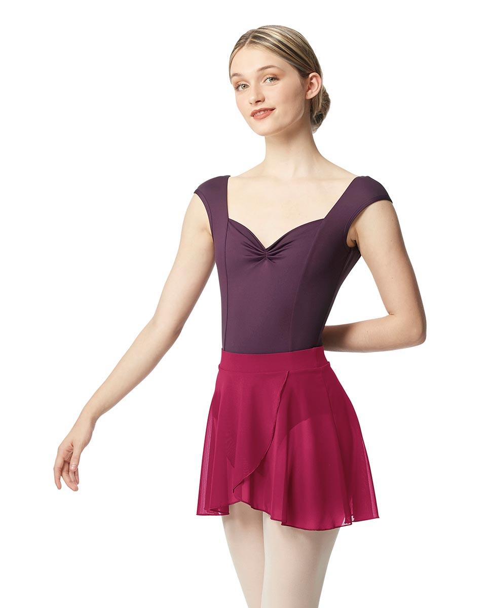 Pull on Dance Skirt Natasha FUC