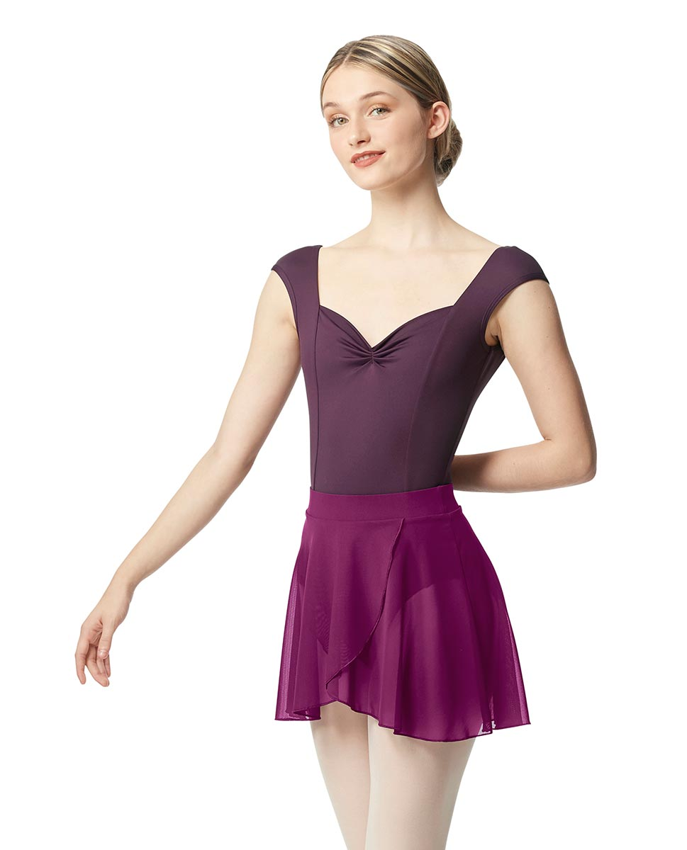 Pull on Dance Skirt Natasha GRAP