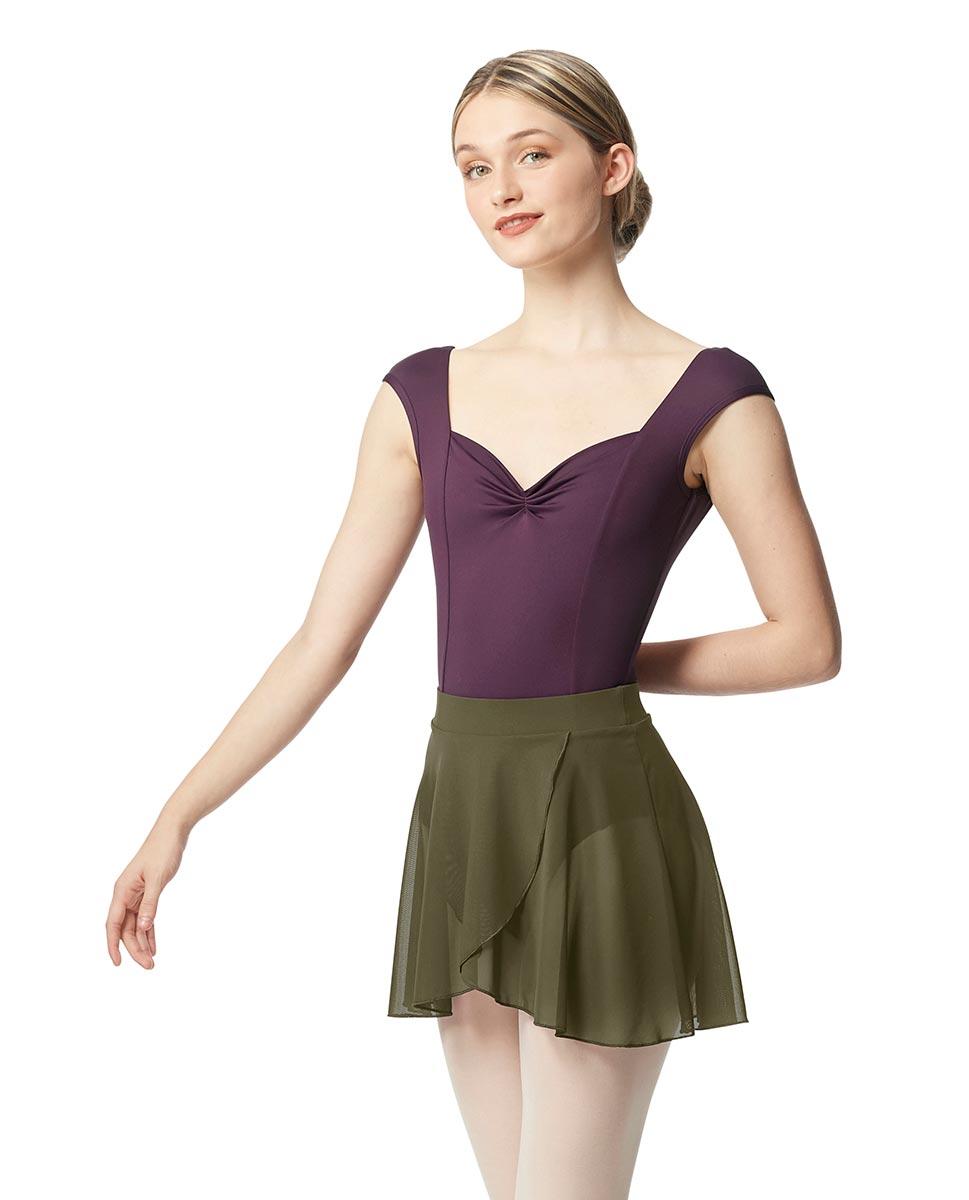Pull on Dance Skirt Natasha KHA