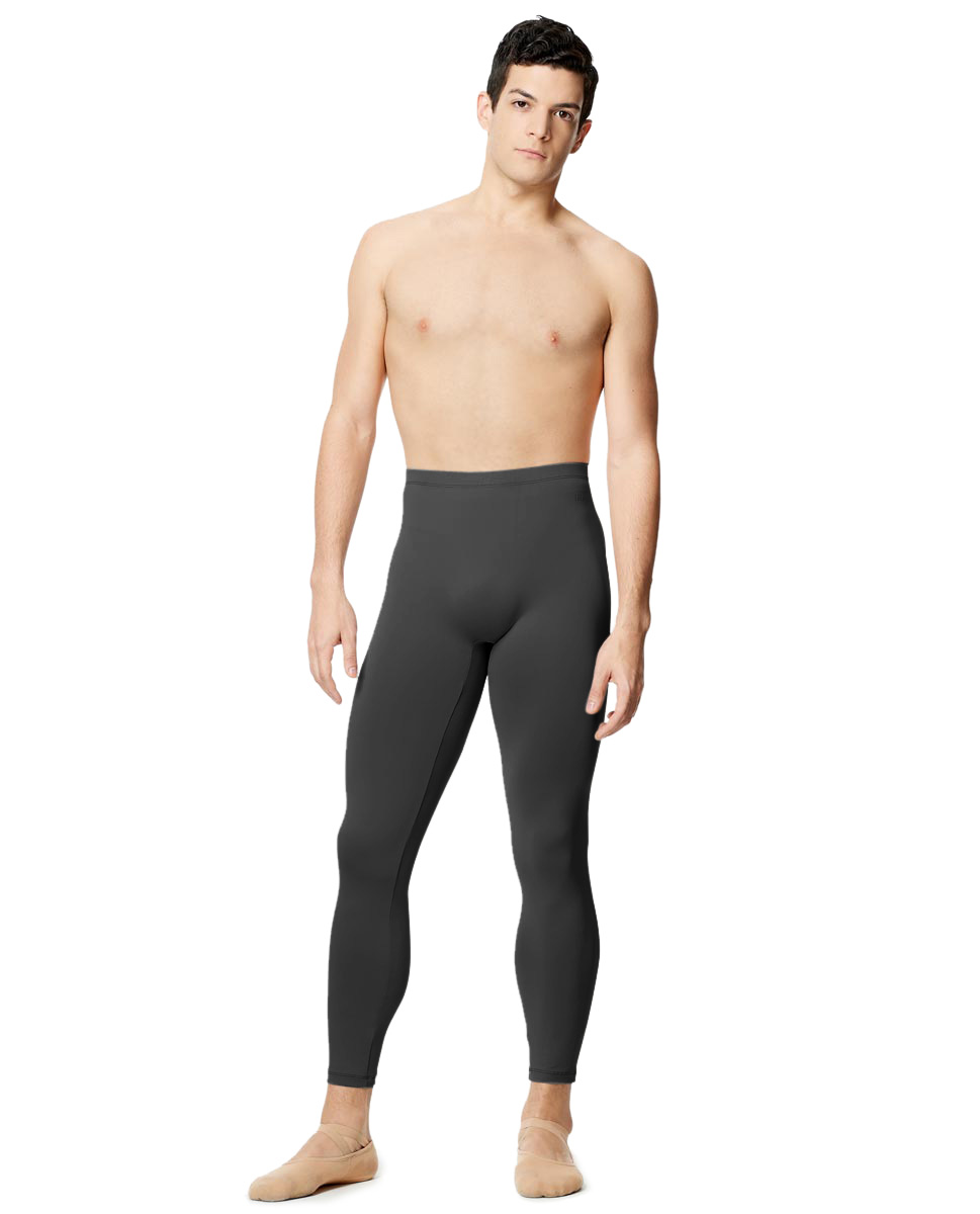 Mens Tactel Dance Leggings Emanual DGRE