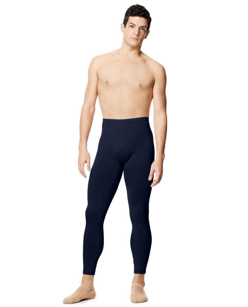 Mens Tactel Dance Leggings Emanual NAY
