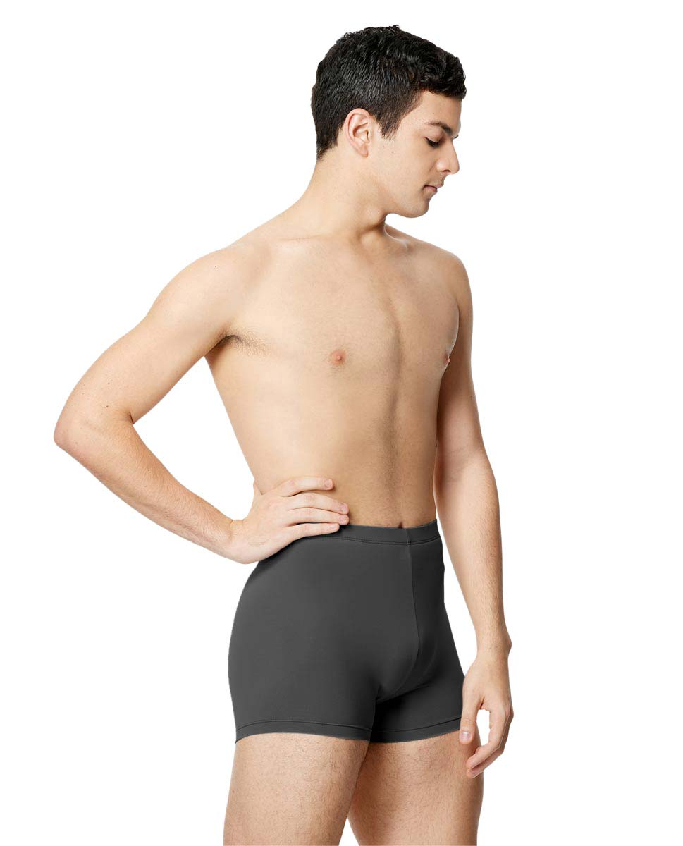 Mens Microfiber Cycle Shorts Ranier  DGRE