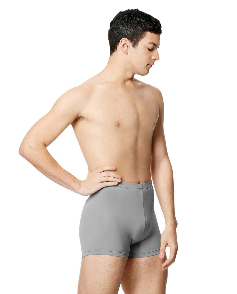 Mens Microfiber Cycle Shorts Ranier  GRE