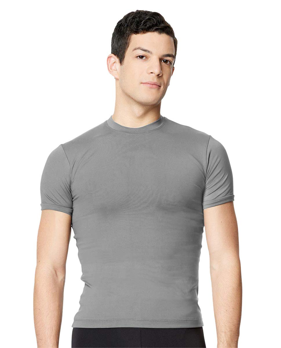 Short Sleeve Dance Top Ferdinand For Men GRE