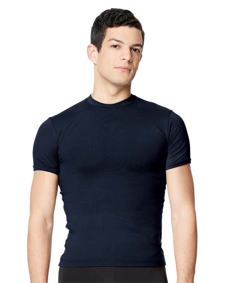 Short Sleeve Dance Top Ferdinand For Men NAY