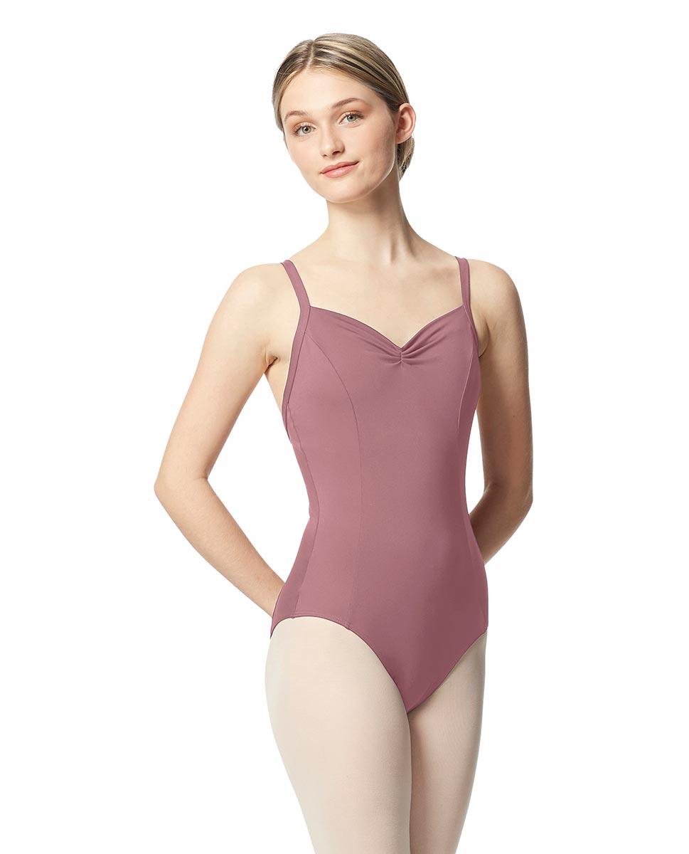 Open Back Camisole Ballet Leotard Darya DROS