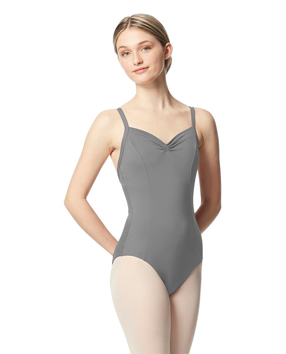 Open Back Camisole Ballet Leotard Darya GRE