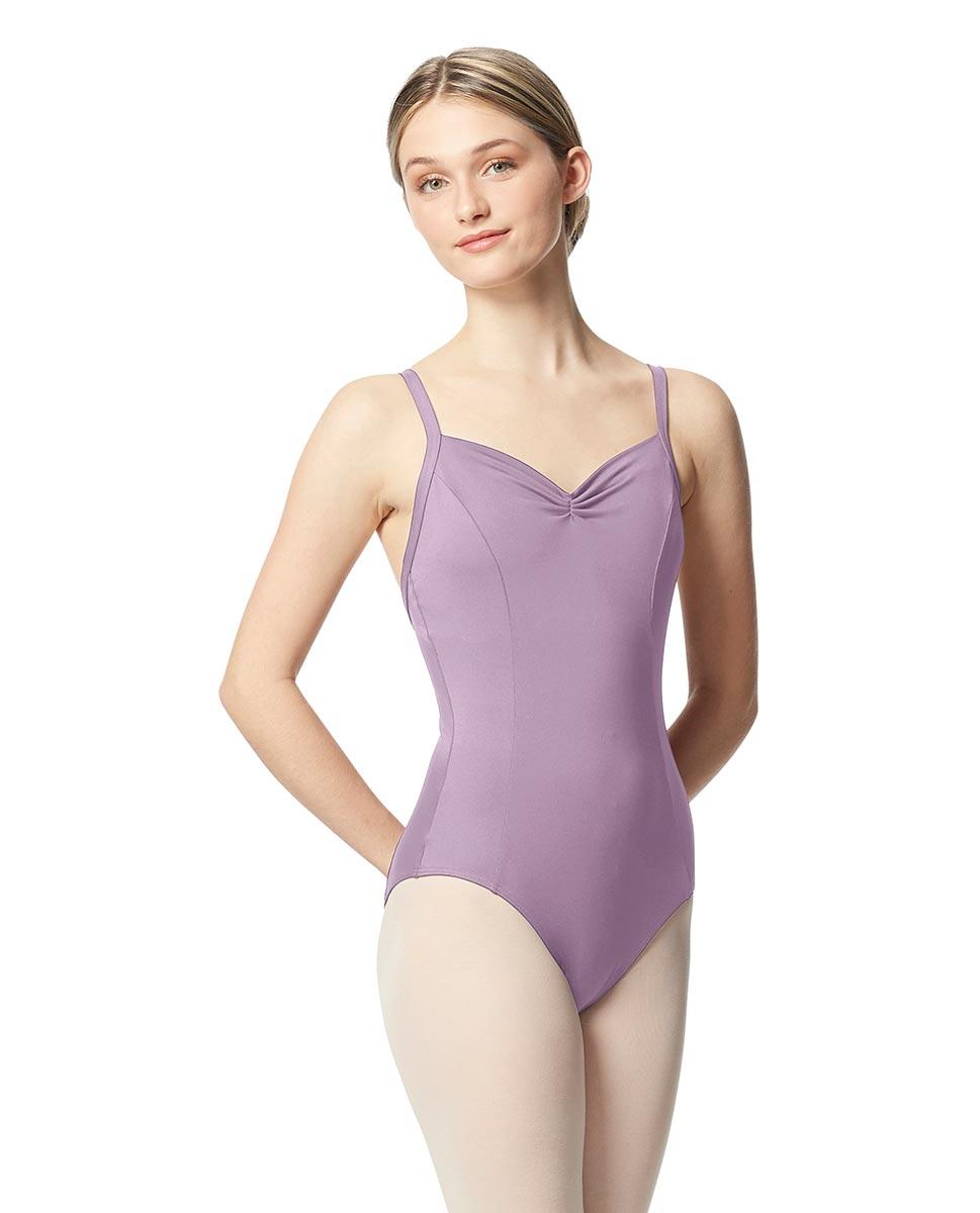 Open Back Camisole Ballet Leotard Darya LIL