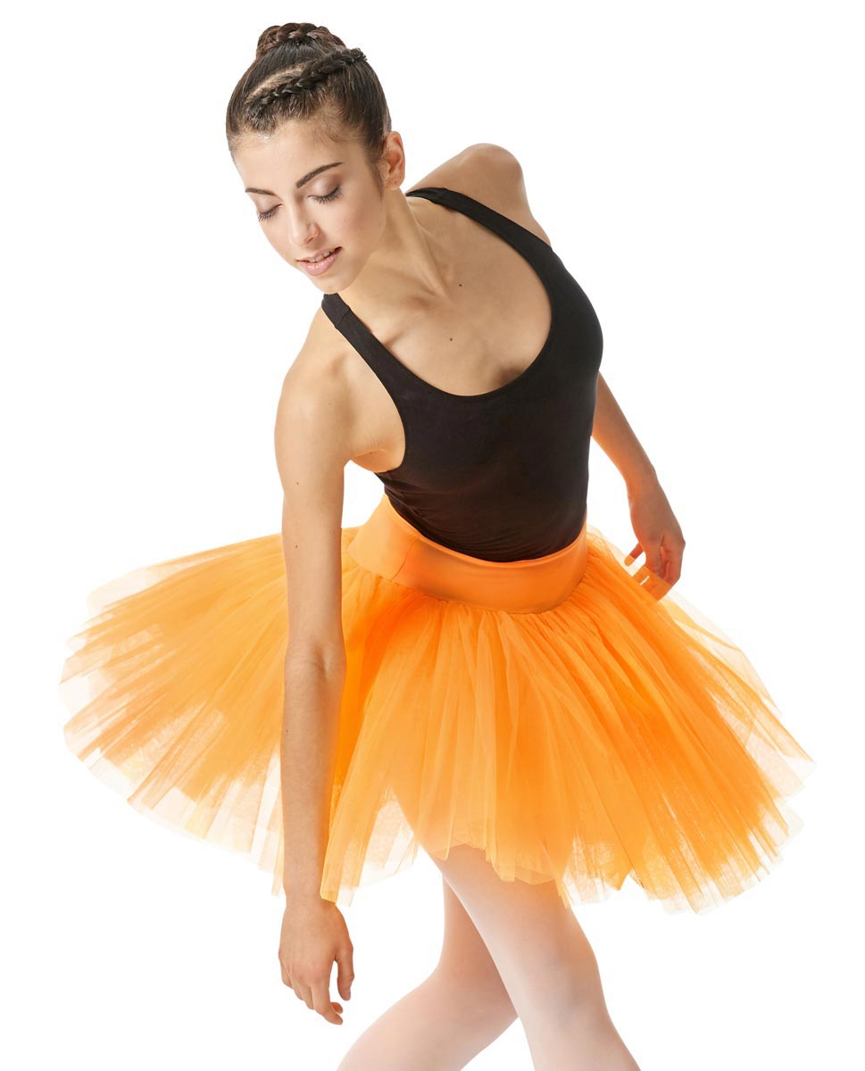 Adult 6 Layers Ballet Tutu Skirt Adelaide FORA