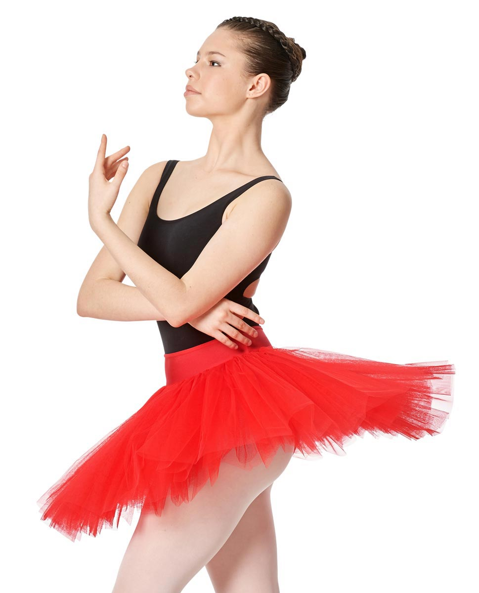 Adult 6 Layers Ballet Tutu Skirt Adelaide FRED
