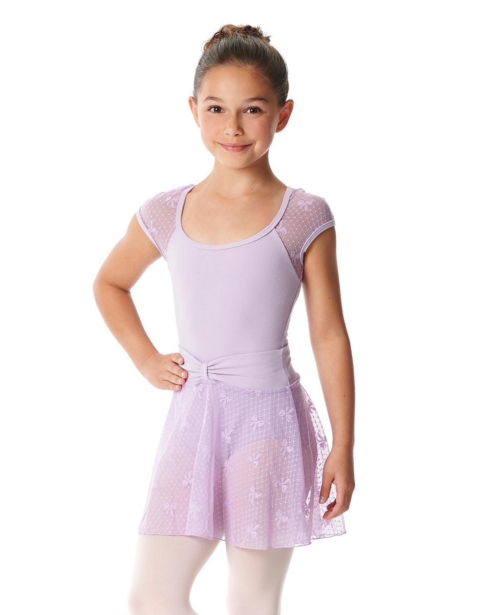 Girls Mesh Waistband Skirt Jasmine LIL
