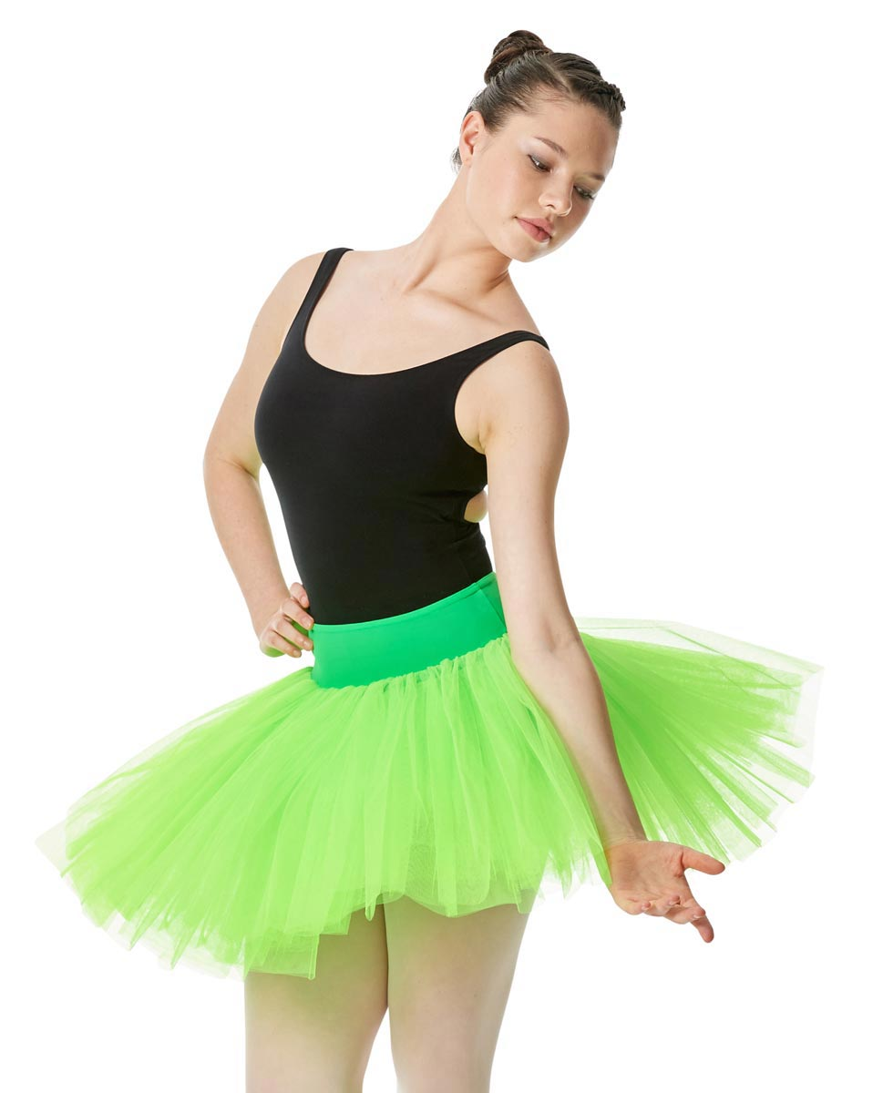 Adult 6 Layers Ballet Tutu Skirt Adelaide FGRE