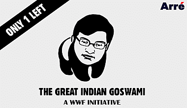 SavetheGreatIndianGoswami