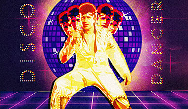DiscoDancer