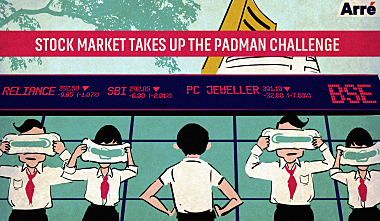 StockMarketPadman
