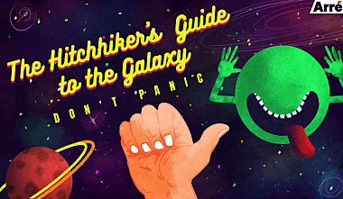 HitchHikersGuideToTheGalaxy