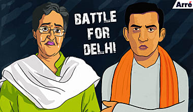 delhielection