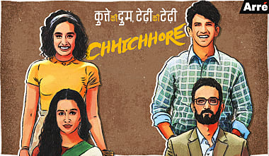ChhichhoreReview