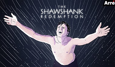 theshawshankredemption25years