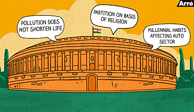 indianparliament