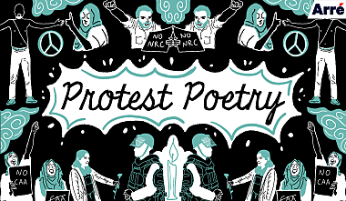 Protestpoetry