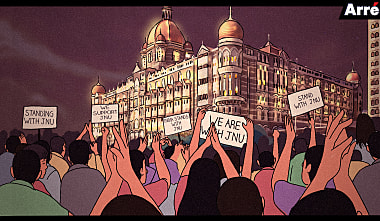 Mumbaiprotests
