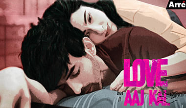 LoveAajKalReview
