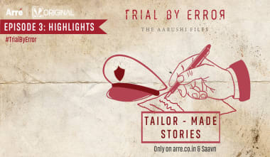 Episode3highlight-Tailormadestories-Aarushifilestrialbyerror-Arreoriginals