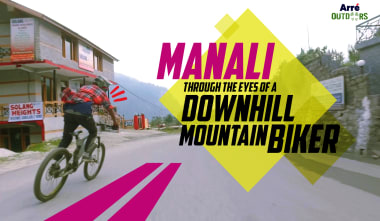 DownhillMountainBiking