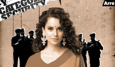 KanganaRanautYsecurity