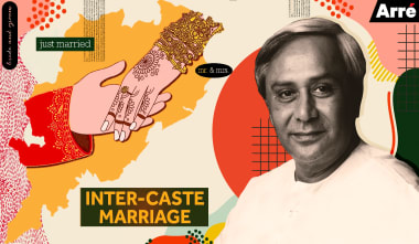 Odishainter-castemarriage