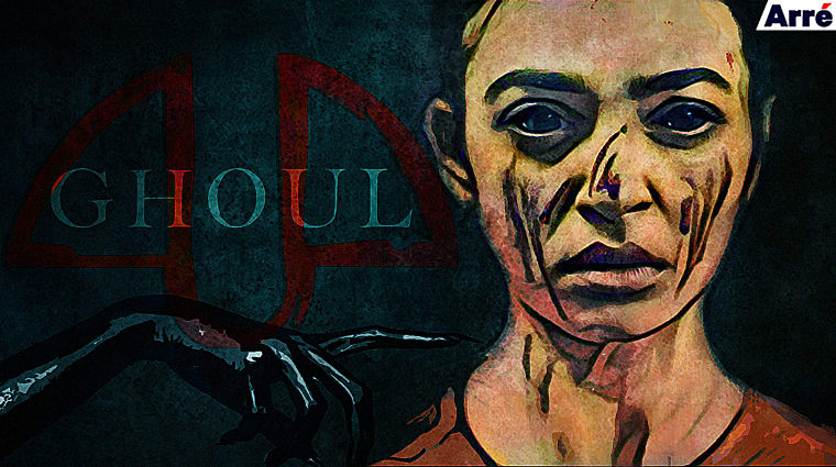 Ghoul Review: Fear the Humans in Radhika Apte's Horror Mini-Series
