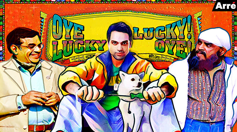 10 Years of Oye Lucky!: Sympathetic Portrait of a Dysfunctional ...