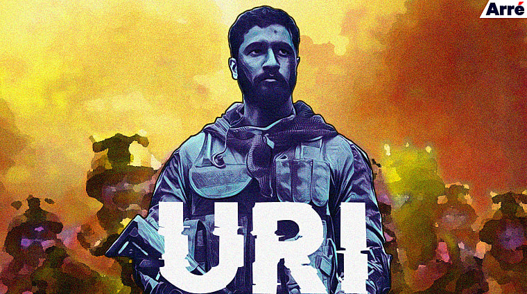 Uri Review: A Government Propaganda That Wants You To