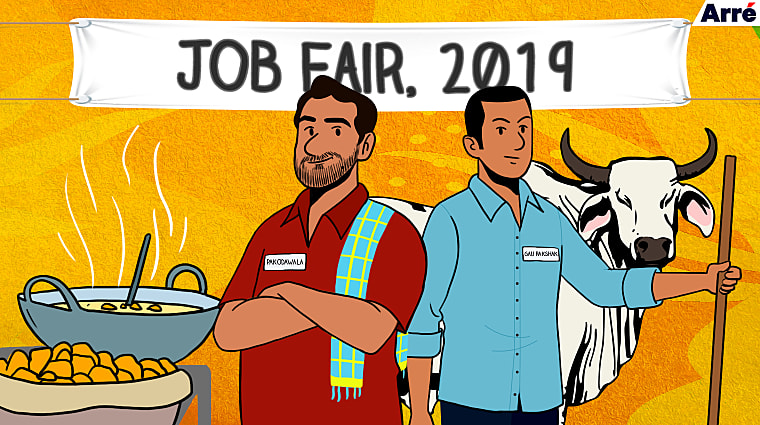 Stop Asking Howsthejobs What About The Employment Of Gau Rakshaks