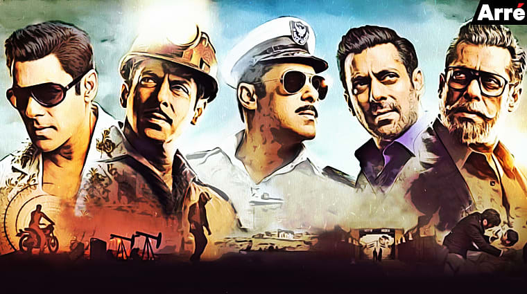 Image result for bharat review